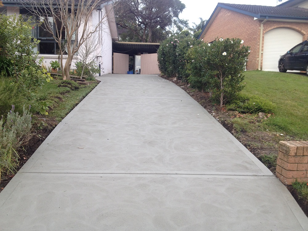 Portfolio Archive Pavecrete All Concrete Services