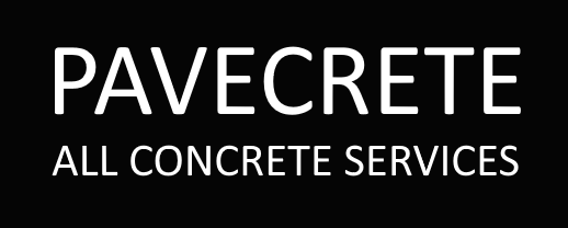 Pavecrete | all concrete services Retina Logo